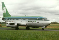 Aer Lingus 737