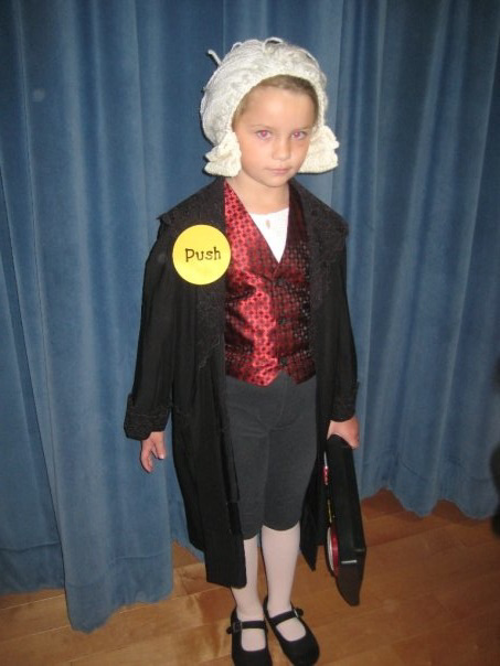 Ipernity Mozart Costume By Penny Richards