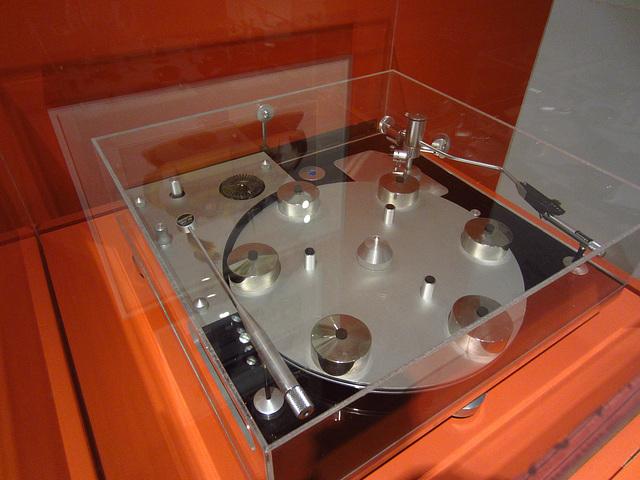 Kubrick at LACMA - A Clockwork Orange (1514)