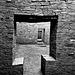 Pueblo Bonito Receding Doors