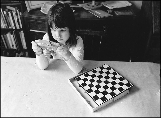 Lily, games 2004.