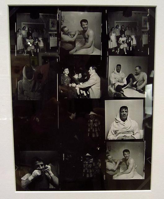 Kubrick at LACMA - Rocky Graziano (1512)