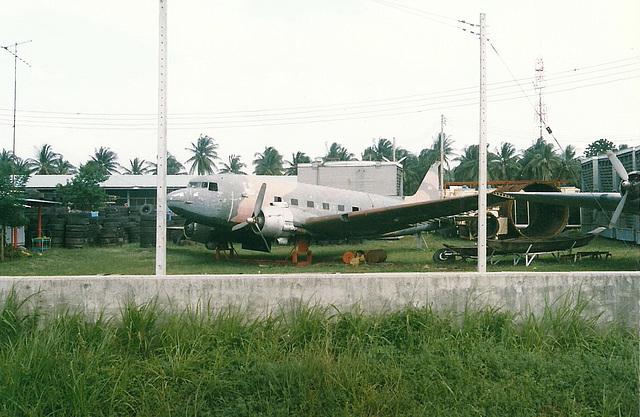 DC-3 Veteran