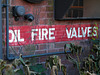 Oil Fire Valves
