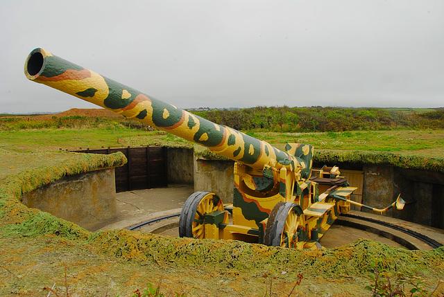 WW2 German defences