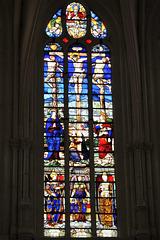 Passion du Christ - Ste-Chapelle de Champigny-sur-Veude