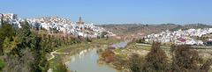 Spain - Andalusia, Montoro