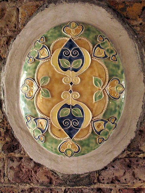 Black Prince Road Ceramic 3