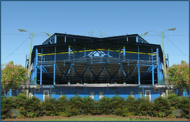 Plans for new ballpark ?