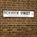 Pickwick Street SE1