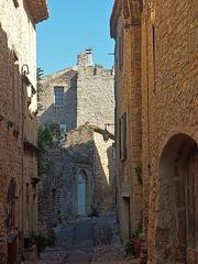 Vaison-la-Romains Provence