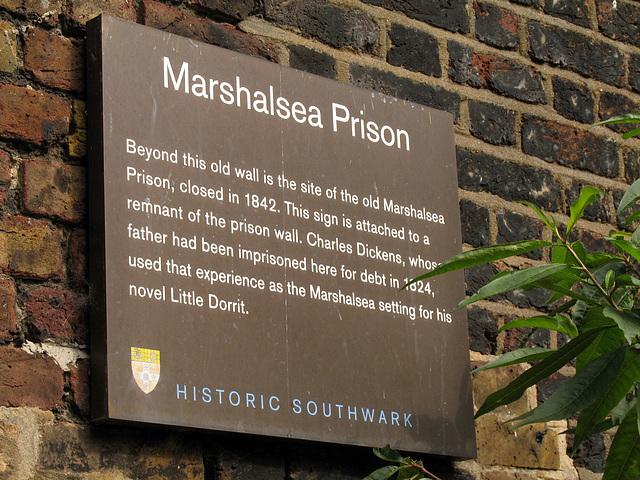 Marshalsea Prison