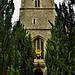 great amwell church , herts.