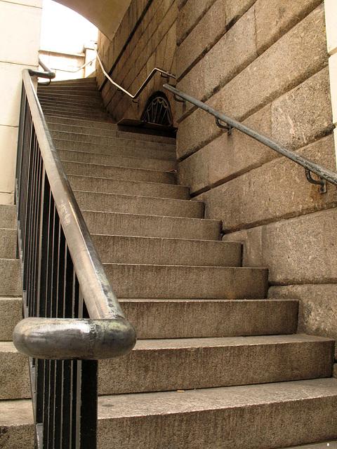 Nancy's Steps