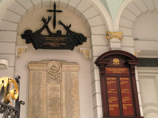 St Peter's Italian Catholic Church
