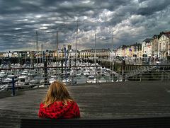 Dieppe Marina