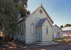 Thomas Street Uniting Church