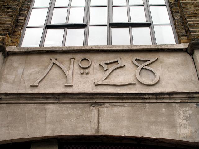 No. 28