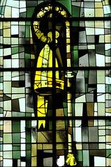 St-Leu par Max Ingrand - Eglise de Saint-Leu-d'Esserent