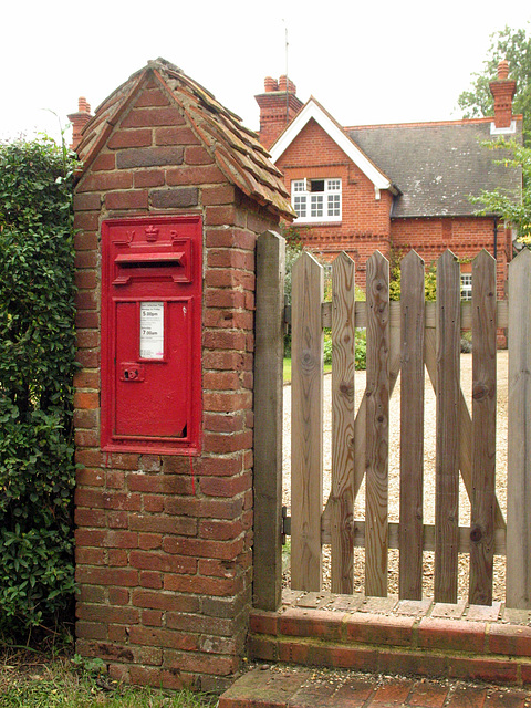Country Letterbox