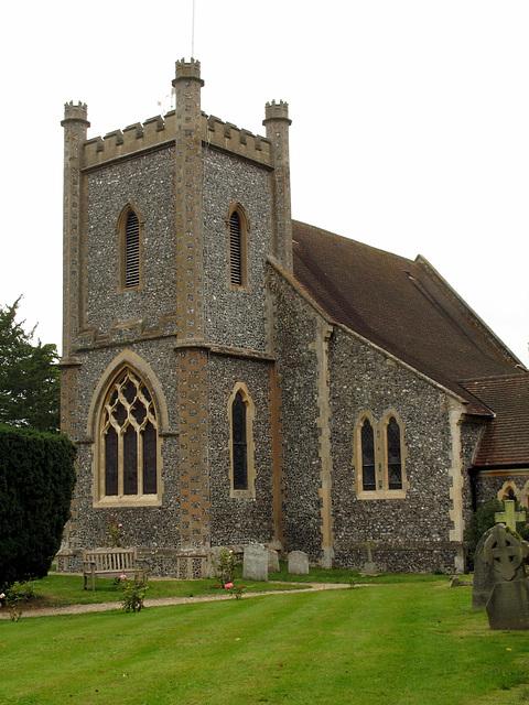St Nicholas Remenham