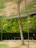 Serpentine Pavilion 4 (Two-trunk tree)