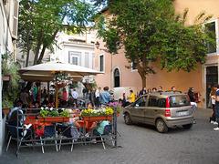 Piazza Sant' Egidio (Roma)