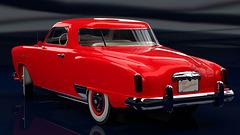 """""""1950 Studebaker"""""""