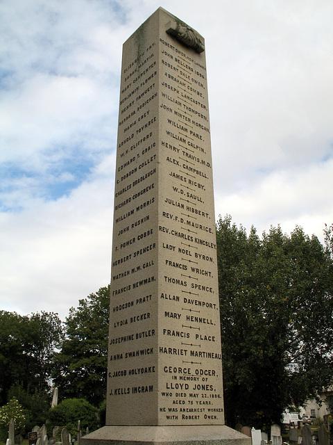 Reformers Memorial 2