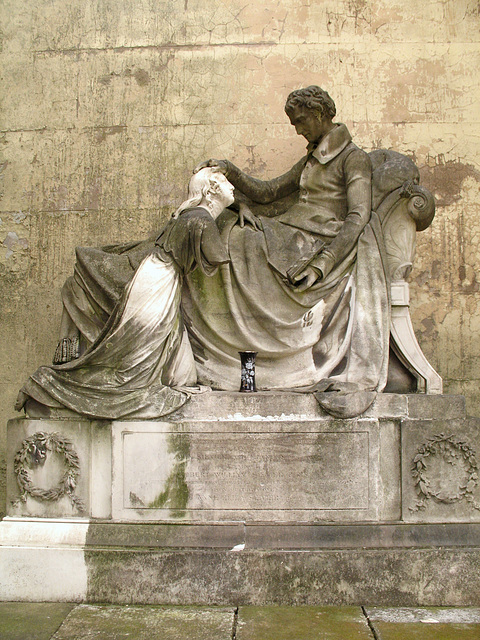 Sievier Monument
