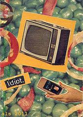 """ATC """"Idiot 2"""""""