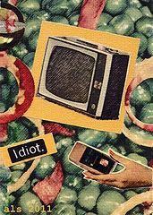 "ATC ""Idiot 2"" (ex)"