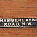 Chamberlayne Road