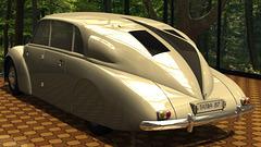 """""""Tatra 87"""""""