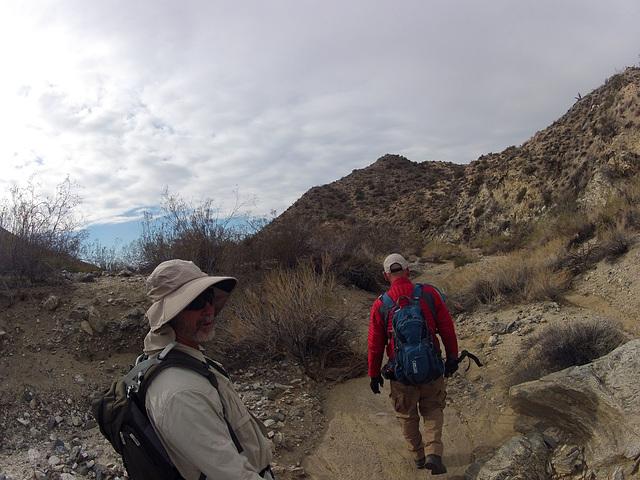 Long Canyon (01820)