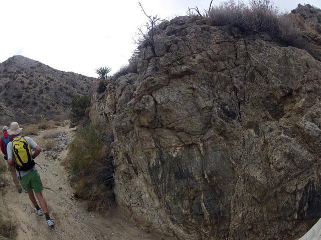 Long Canyon (01855)