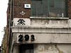 Old Street Space Invader