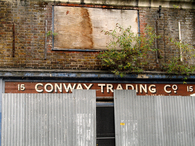 Conway Trading Co