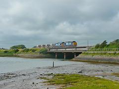 Ravenglass Viaduct  11545