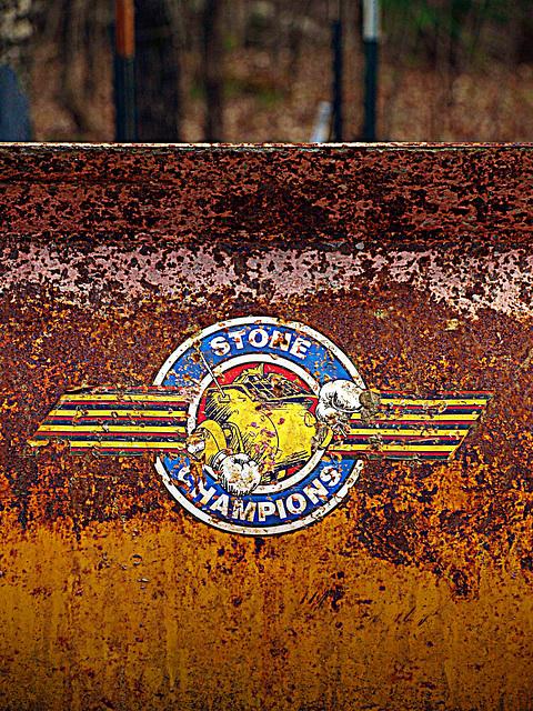 stone champions