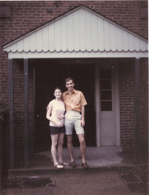 Dundalk, Maryland - 1970