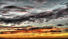 BELFORT: 2014.10.09 Levé du soleil. 01