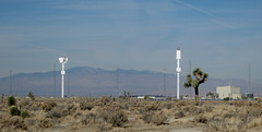 Lancaster, CA Solar 1546a