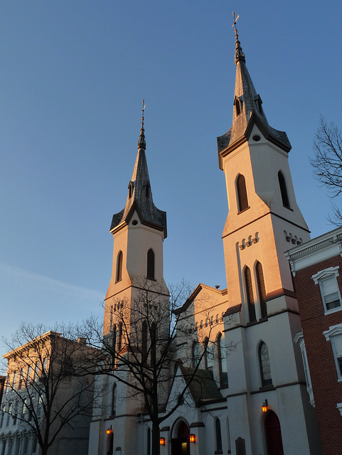 Frederick Evangelical Lutheran church