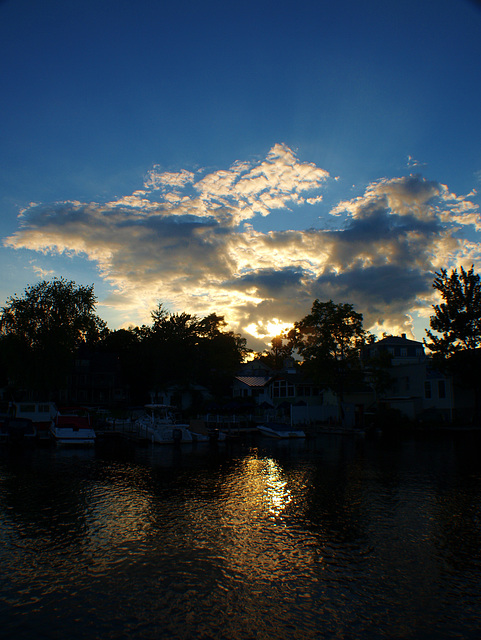 Wolfeboro Bay