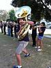 Sousaphone Dancing