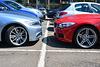 Worcester 2013 – BMWs