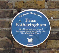 Priss Fotheringham