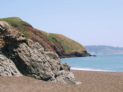 Marin Headlands (p5137191)