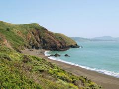 Marin Headlands (p5137187)